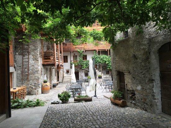 Villa Tirano, إيطاليا: photo0.jpg