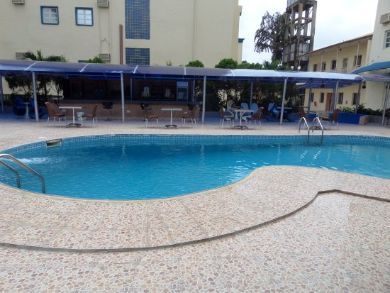 Golden Tulip Lagos Airport Hotel Nigeria Reviews Photos Price Comparison Tripadvisor