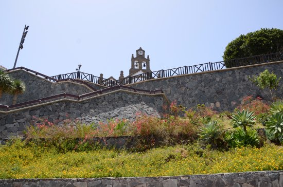 Kościół Św. Łucji w Santa Lucia de Tirajana