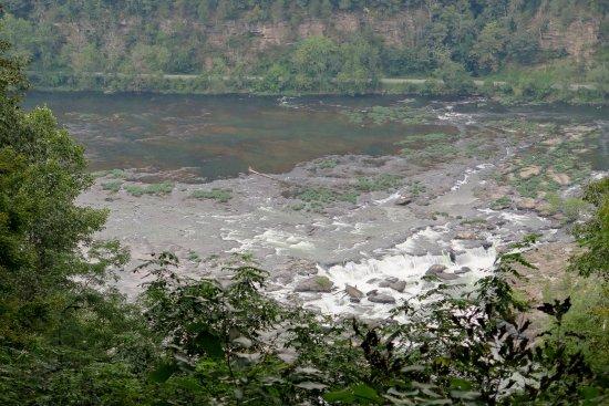 New River Gorge Photo