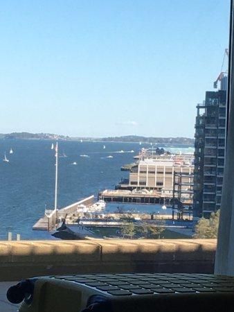 Boston Harbor Hotel: photo8.jpg