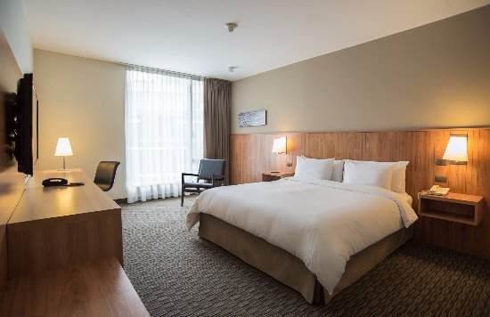 Hotel Atton San Isidro: King Size Room
