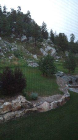 Foto de Holiday Inn Express Custer