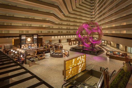 hyatt regency san francisco updated 2018 prices hotel. Black Bedroom Furniture Sets. Home Design Ideas