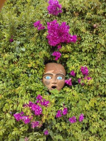 Tzintzuntzan, Mexico: Surprises everywhere