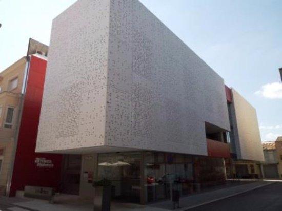 Sant Vicenc de Castellet