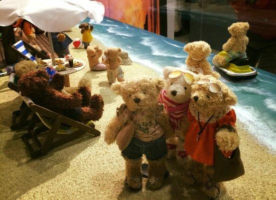 TeddyVille Museum