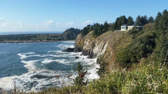 Ilwaco, WA: Lewis & Clark Interpretive Center