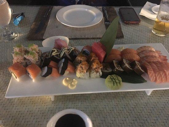 Creekside Japanese Restaurant: photo2.jpg