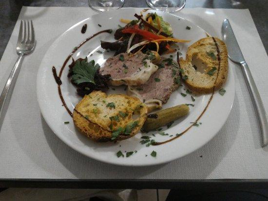 Le Camelia Restaurant Auriac Sur Dropt Restaurant Reviews Photos