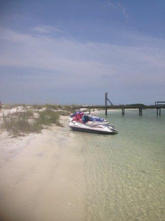 Jet Ski Dolphin Tours (Panama City Beach) - 2019 All You ...