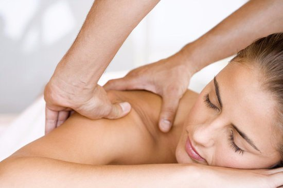 Blue Sky Massage: Massage