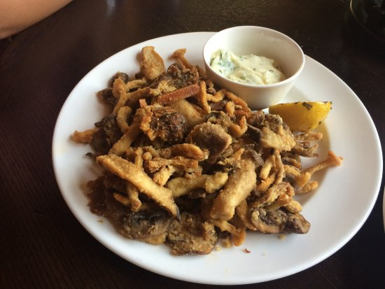 Lampe, MO: Fried Mushrooms (all pieces)