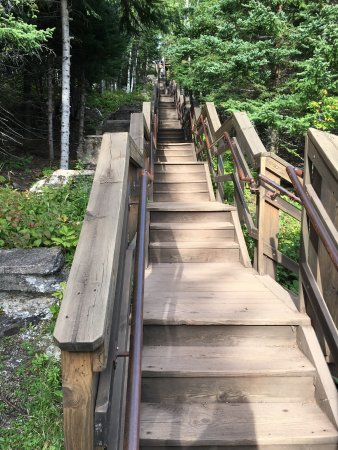Two Harbors, MN: Stairway to Heaven