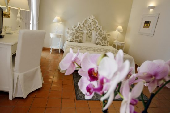 Villa Romana Hotel: camera superior