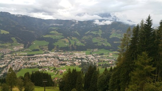 Sankt Johann im Pongau, Αυστρία: Vogei Hutt'n