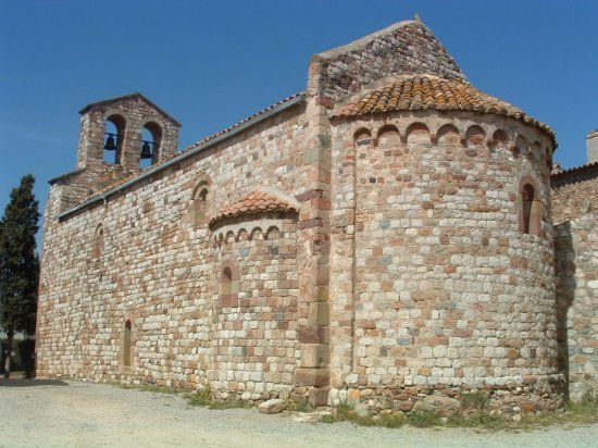 Església de Sant Fèlix