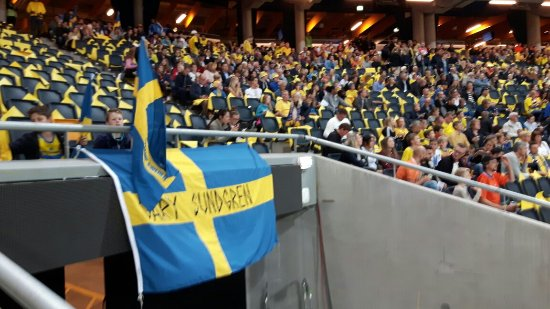 Solna, Suécia: 20160906_202434_large.jpg