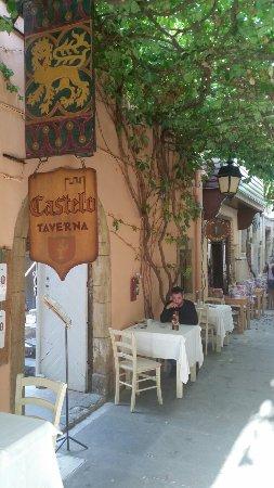 Dimond of Crete
