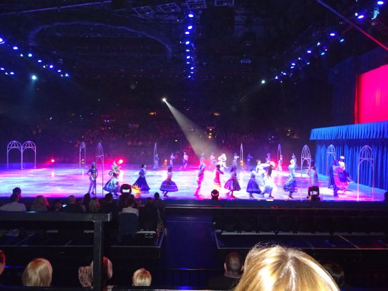 You and Your Family Will Love Disney on Ice!