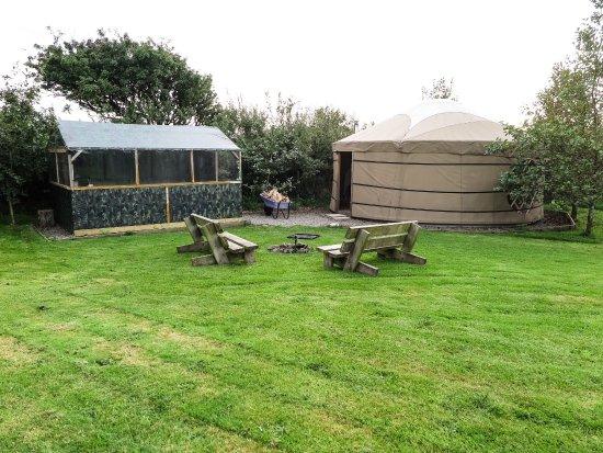 Llanreithan, UK: photo0.jpg
