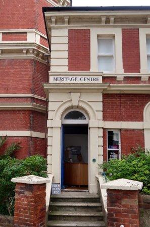 Eastbourne Heritage Centre
