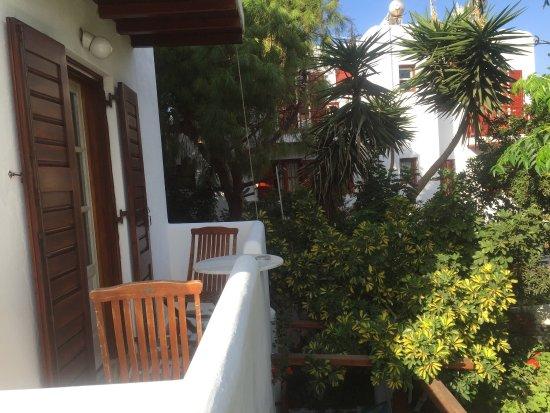 Villa Pinelopi Apartments & Rooms : photo0.jpg