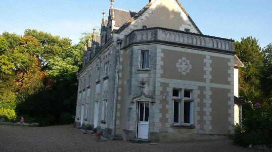 Esvres, Prancis: 20160901_100402_large.jpg