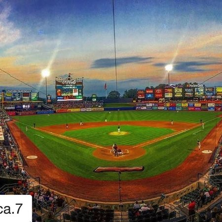 Coca-Cola Park : It is what baseball should look like.