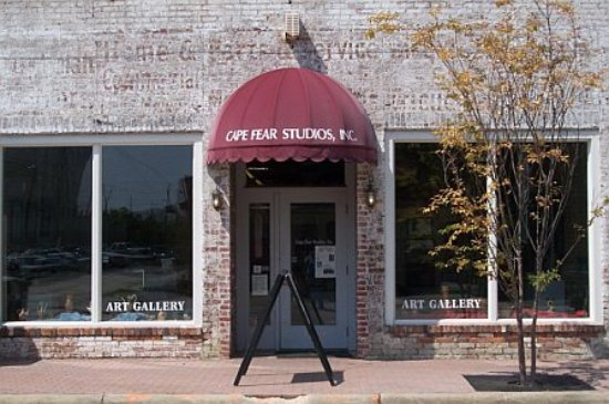 Located in historic downtown Fayetteville for over 25 years!