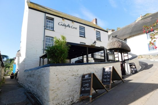 Cadgwith Resmi