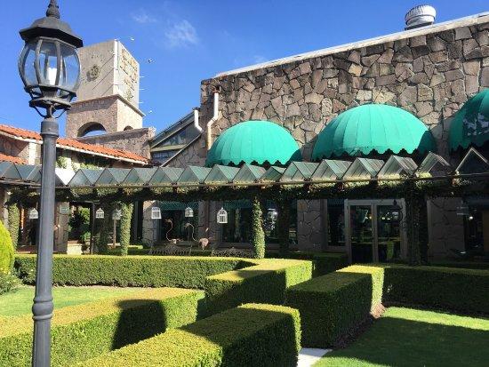 Quinta Del Rey Hotel: photo8.jpg