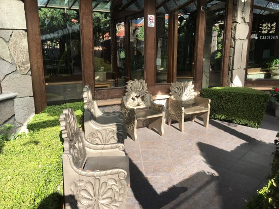Quinta Del Rey Hotel: photo9.jpg