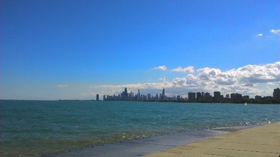 Chicago Montrose Beach 1 Large Jpg