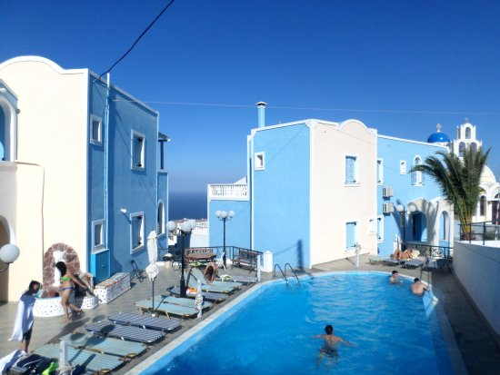 Hotel hellas santorini updated 2017 reviews price for Hotels santorin