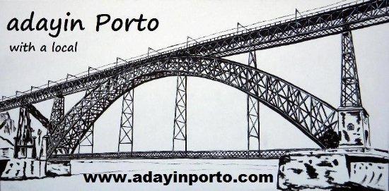 aDayInPorto