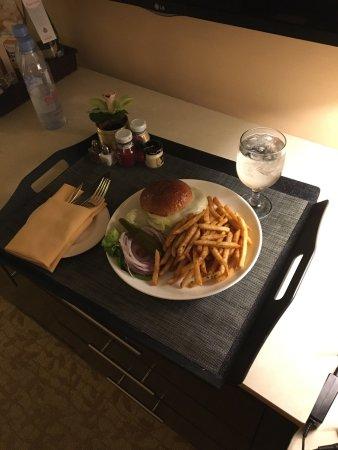 The Beverly Hilton: photo3.jpg