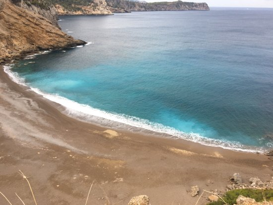 Es Coll Baix - Picture of Playa Coll Baix, Alcudia - TripAdvisor