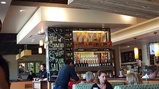 California Pizza Kitchen, Santa Clarita   Menu, Prices U0026 Restaurant Reviews    TripAdvisor