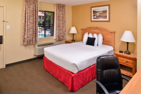 red lion inn suites tucson north foothills updated. Black Bedroom Furniture Sets. Home Design Ideas