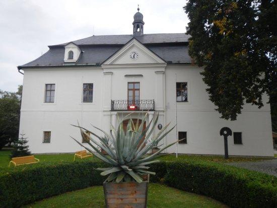 Litultovice Castle