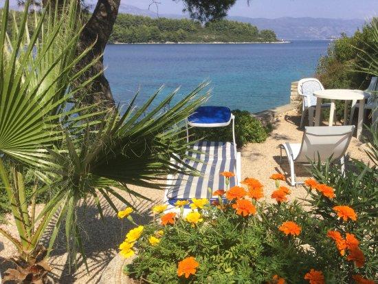 Photo of Villa Kastel Lumbarda