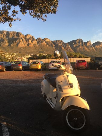 Clifton, Sydafrika: photo5.jpg