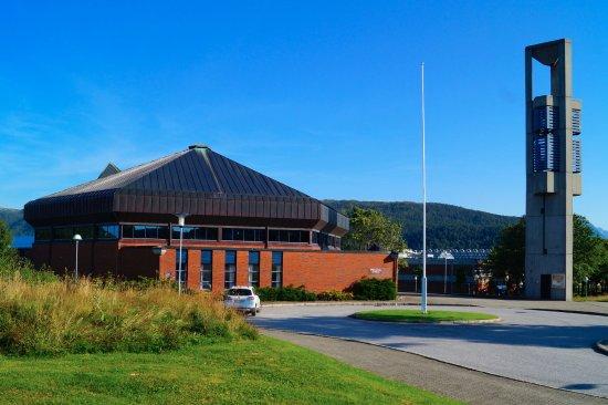 Spjelkavik Church