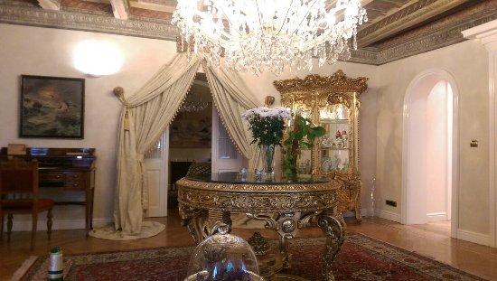 Alchymist Prague Castle Suites: IMAG1678_large.jpg