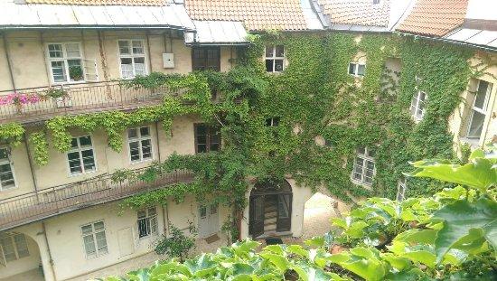 Alchymist Prague Castle Suites: IMAG1695_large.jpg