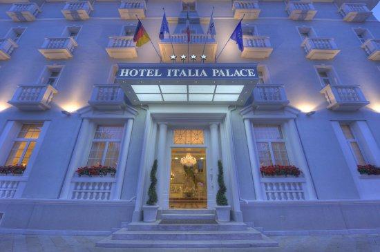 Photo of Hotel Italia Palace Lignano Sabbiadoro