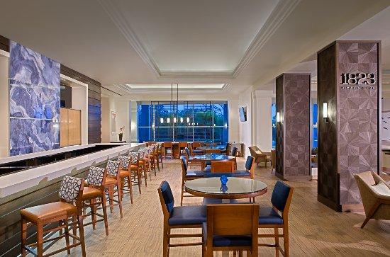 hotel review reviews grand hyatt tampa florida
