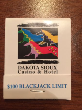 Dakota Sioux Casino & Hotel: photo0.jpg