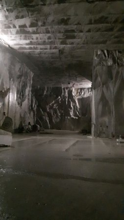 Marmo Tour: scavi in cava